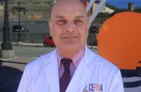 Dr. Julio César Quintana Paunette