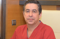 Dr. Santiago Llorente Pendás