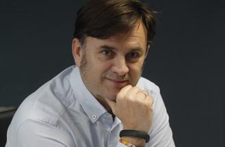 Gonzalo Botas González