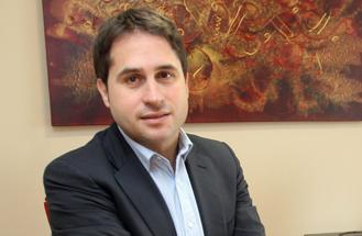 Guillermo Calvo Franco