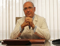 Doctor Luis Castellanos