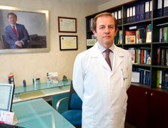 Dr. Mateos - Instituto Neurológico